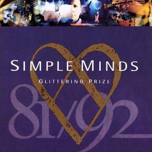 Glittering Prize 81/92