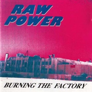 Burning The Factory