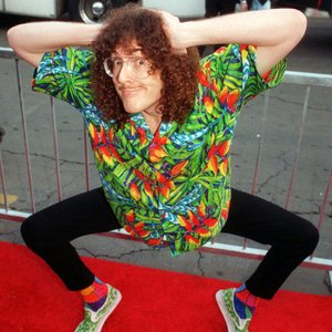 "Image for '""Weird Al"" Yankovic'"