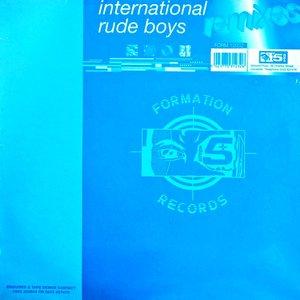 Аватар для International Rude Boyz
