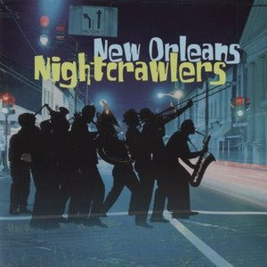 Avatar for New Orleans Nightcrawlers
