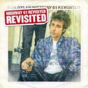 Bild für 'Uncut 2005.09: Highway 61 Revisited Revisited'