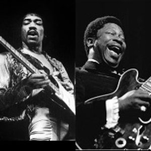 Avatar for Jimi Hendrix & B.B. King