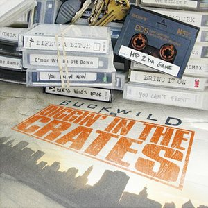 Buckwild Presents: Diggin' in the Crates - Rare Studio Masters (1993-1997)