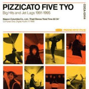 Pizzicato Five TYO~Big Hits and Jet Lags 1991-1995~