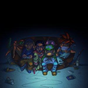 Avatar for Mega Ran & K-Murdock