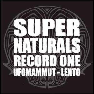 Supernaturals: Record One