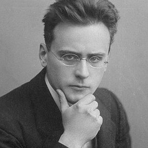Avatar for Anton Webern