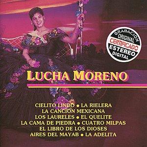 Lucha Moreno