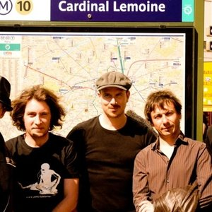Avatar for Florian Pellissier Quintet
