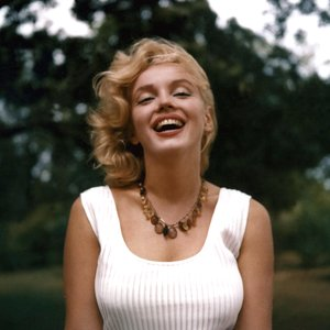 Image for 'Marilyn Monroe'