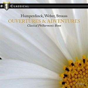 Classical Overtures and Adventures