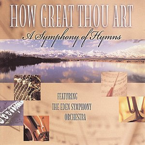 How Great Thou Art - 50 Orchestral Hymns