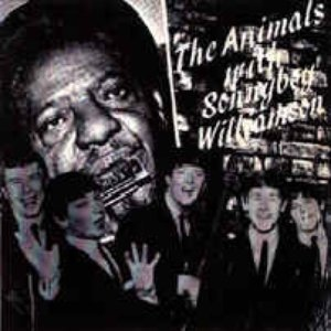 Avatar de The Animals & Sonny Boy Williamson