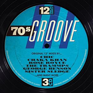 12 Inch Dance: 70s Groove