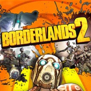 Avatar for Borderlands 2