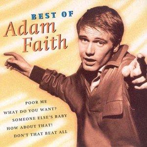 Best Of Adam Faith
