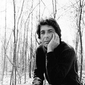 Imagem de 'Leonard Cohen'