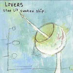 Star Lit Sunken Ship