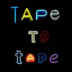 Avatar for Tape To Tape