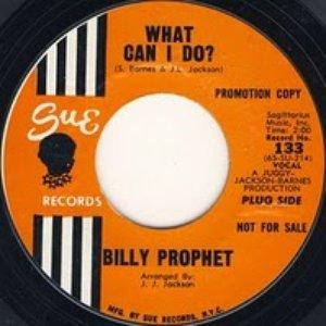 Avatar for Billy Prophet