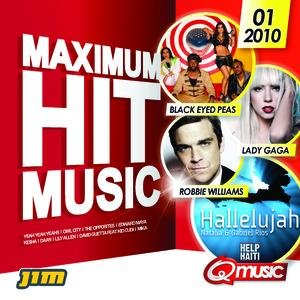 Maximum Hit Music 2010-1 / Compilation