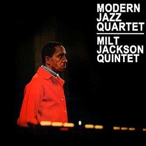 Modern Jazz Quartet, Milt Jackson Quintet