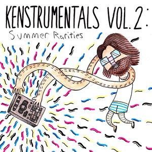 Kenstrumentals Vol. 2 (Summer Rarities)