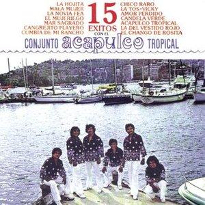 15 Exitos Con El Acapulco Tropical