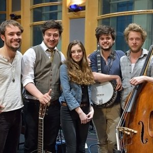 Avatar for Birdy with Mumford & Sons