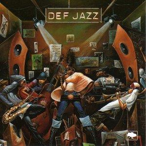 Avatar de Def Jazz