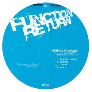 Function Return