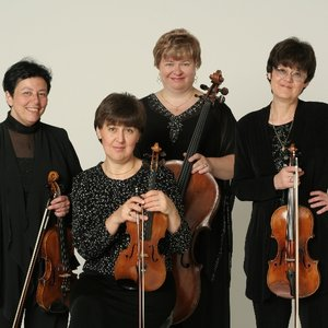 Avatar for The Moscow String Quartet