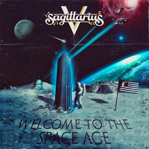 Welcome to the Space Age