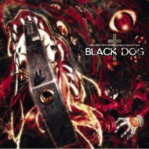 Hellsing OVA Series Original Sound Track: Black Dog