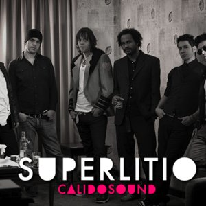 Image for 'Superlitio'