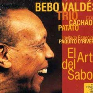 Avatar de Bebo Valdés Trio con Cachao y Patato