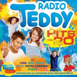 Radio Teddy Hits Vol. 20