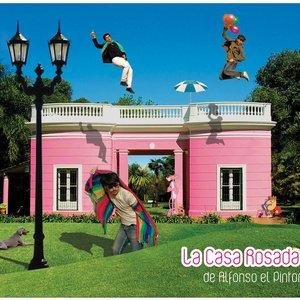La Casa Rosada de Alfonso el Pintor
