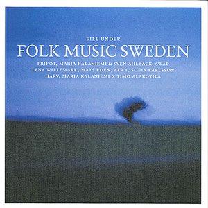 Folk Music Sweden