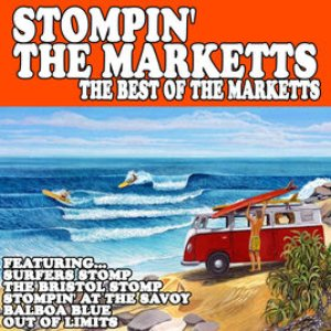 Stompin', The Best of The Marketts