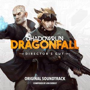 Shadowrun: Dragonfall Original Soundtrack