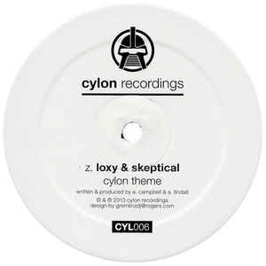 Ancients (Skeptical Remix) / Cylon Theme