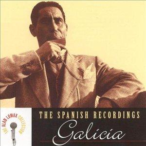 Imagen de 'The Spanish Recordings: Galicia'