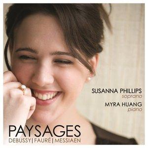 Susanna Phillips: Paysages