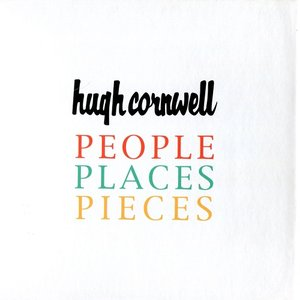 People Places Pieces
