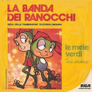 La banda dei ranocchi / Ippo Tommaso