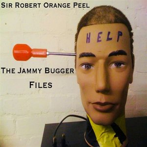 The Jammy Bugger Files