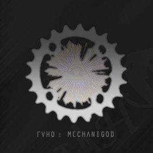 Mechanigod