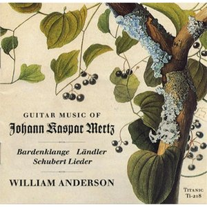 Music of Johann Kaspar Mertz